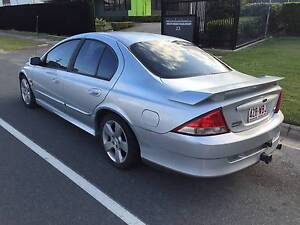 XR8 TICKFORD FORD AU V8 AUTO CHEAP!!!! Arundel Gold Coast City Preview