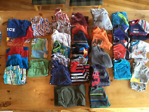 Lot vêtements garçon 3 ans