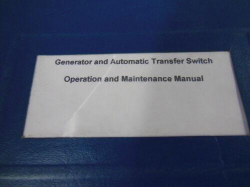 Olympian Generators Surplus Industrial Equipment