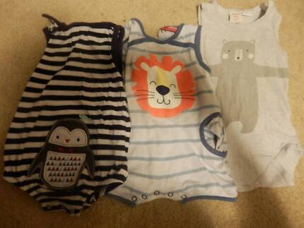 Bonds And Sprout Baby Clothes 000 Baby Clothing Gumtree