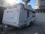 2011 Paramount Duet Caravan with bunks Holland Park Brisbane South West Preview