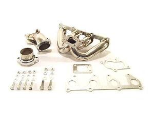 Opel C20ZE C20NE 2,0L 8V T25 Abgaskrümmer - Corsa Calibra Krümmer turbo manifold