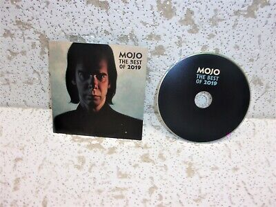 MOJO Magazine : The Best of 2019 Compilation