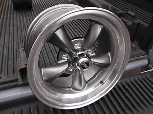 """PERFORMANCE CLASSIC 100 15X7&8"""", 17X7&8"""" ALLOY WHEELS. FROM $270 Edwardstown Marion Area Preview"""