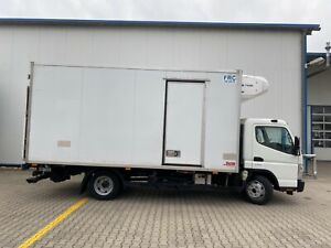 FUSO 7 C 15 Tiefkühler LBW Thermo King T-600R