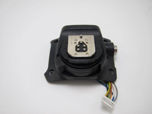 Repair Parts For Canon 580EX II Speedlite Hotshoe Base Hot Shoe Foot Bracket