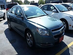 2009 Chevrolet Malibu LT2 ** Serviced AND Traded HERE!! **
