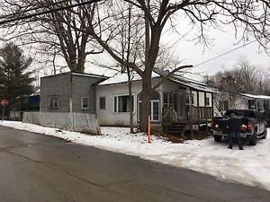 maison a vendre pour bricoleur