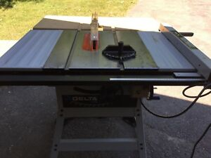 Delta 36-390C Table Saw