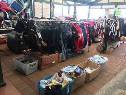 Garage Sale, 56 Welland Ave, Welland, Lots of gear, 16/17 Dec