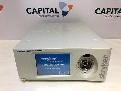 Stryker 620-040-610 Pneumosure Xl 45l High Flow Insufflator