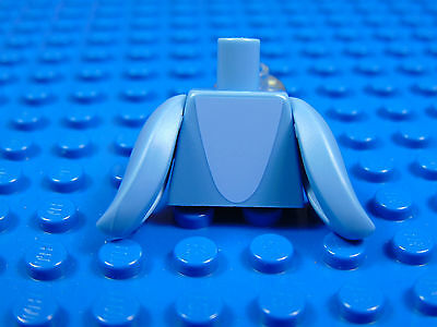 LEGO-MINIFIGURES SERIES [15] X 1 TORSO FOR THE SHARK SUIT GUY SERIES 15 PARTS - Suits For Guys