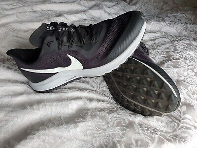 Nike Air Zoom Pegasus 36 trail. Only worn a handful of times Mens size 10 UK