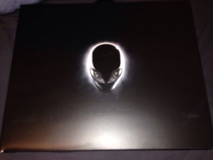 Practically Brand New Alienware R2, Intel i7, 16Gb RAM  Loftus Sutherland Area Preview