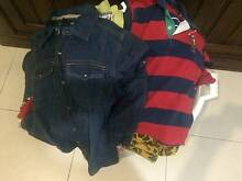 Lot of used clothes for boys 4-6 years of age Darwin CBD Darwin City Preview