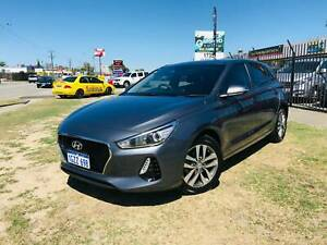 2017 HYUNDAI I30 AUTOMATIC LOW K/S Kenwick Gosnells Area Preview