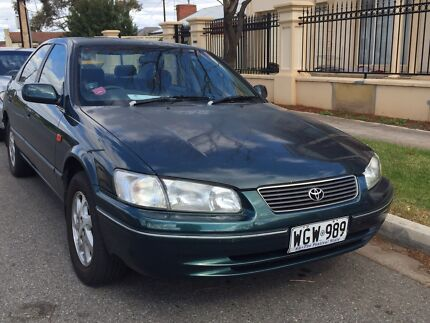 1998 Camry for sale Adelaide CBD Adelaide City Preview