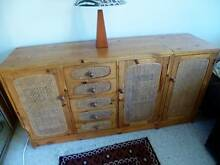 Solid Pine cupboard and Drawers Coffs Harbour 2450 Coffs Harbour City Preview
