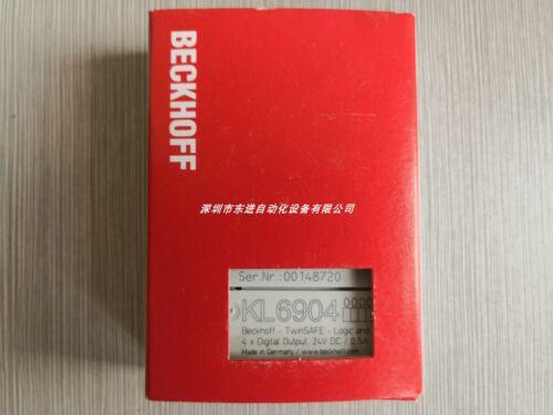 1pc New  Beckhoff Kl6904