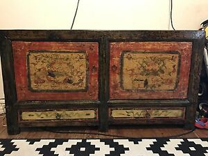 Antique Cabinet MUST SELL Woolloomooloo Inner Sydney Preview