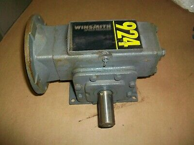 Winsmith 924 Speed Reducer Gear Box  924mdts32000c1  151 1750rpm Input 960