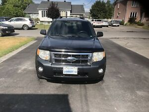Ford Escape 2008 XLT v6