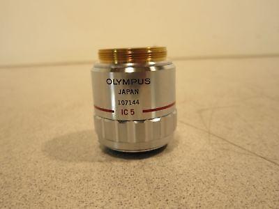 Olympus Neo Splan 5 Nic Objective 107144