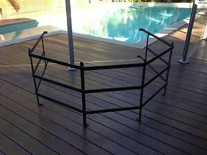 Fireplace / Wood Heater Hearth Guard Yaroomba Maroochydore Area Preview