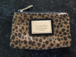 Colette pouch Glendenning Blacktown Area Preview