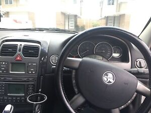 Holden commodore 2005 Kearneys Spring Toowoomba City Preview