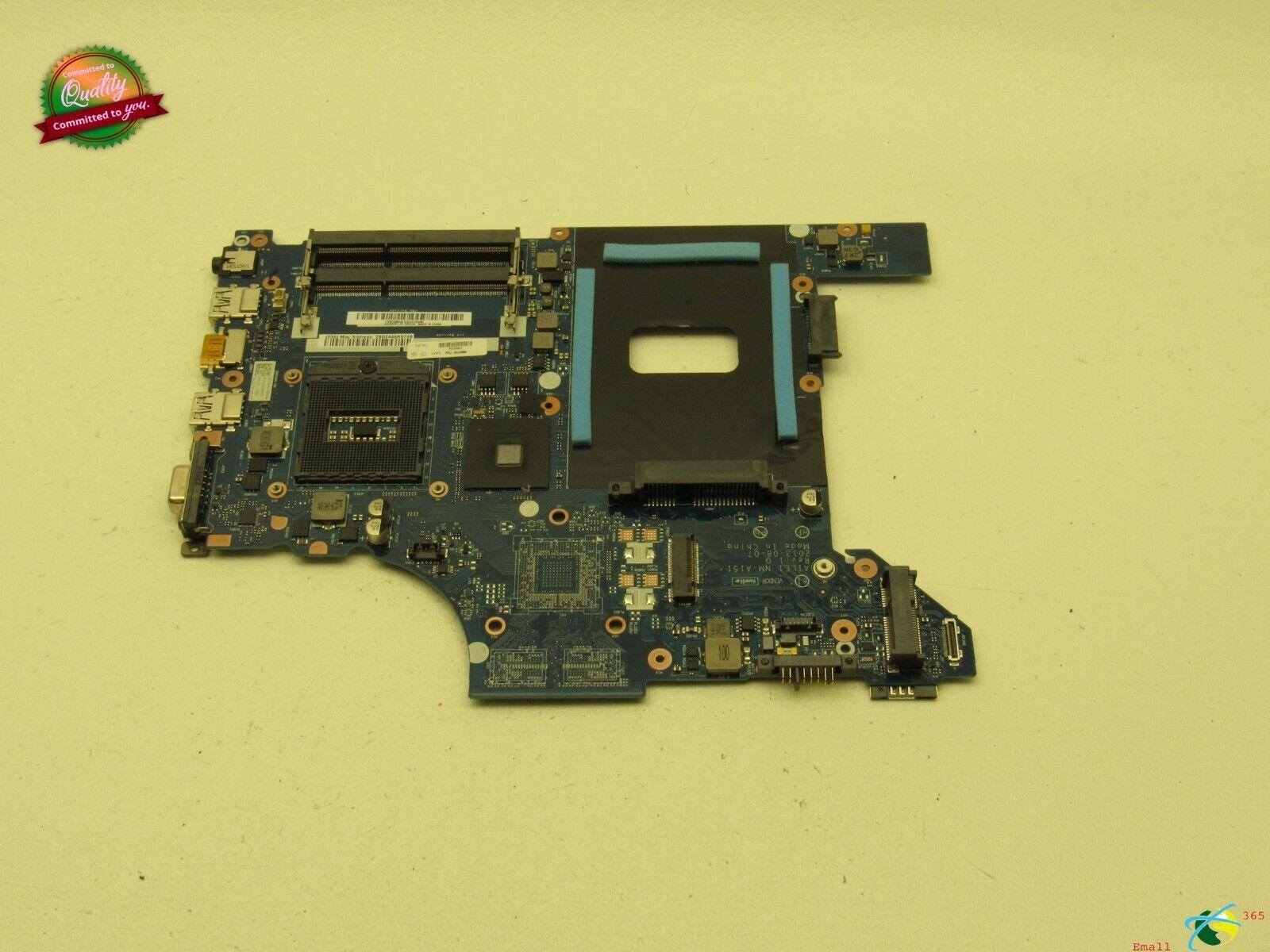For Lenovo E440 AILE1 NM-A151 Motherboard 04X4790 rPGA947 DDR3 intel