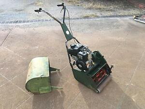 Scott Bonnar Reel Cylinder Mower Auto Drive 350mm Cut Hampstead Gardens Port Adelaide Area Preview