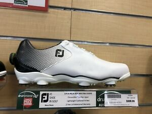 MENS FOOTJOY DNA HELIX SIZE 9 Cannon Hill Brisbane South East Preview