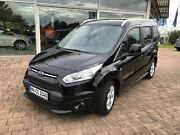Ford Tourneo Connect 1.5TDCi Start-Stop Titanium