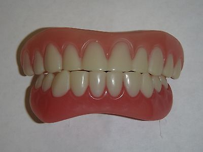 INSTANT PERFECT TEETH  Cosmetic Teeth Oral Dental Dr. Bailey's