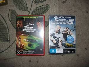 fast and furious Scoresby Knox Area Preview