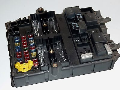 jeep fuse box for sale jeep cherokee fuse box for sale