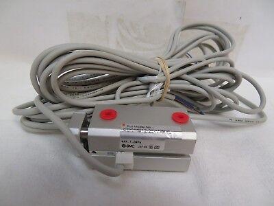 New Smc Compact Cylinder Cdqmb12-25-m9bvl Cdqmb1225m9bvl Max Press 1.0 Mpa