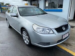 2011 Holden Epica CDX Capalaba Brisbane South East Preview