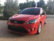 2010 Ford Focus XR5 Turbo Rasmussen Townsville Surrounds Preview
