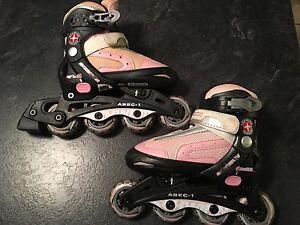 kid's Schwinn Rollerblades