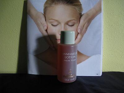 hamamelis lotion witch hazel toner oily acne