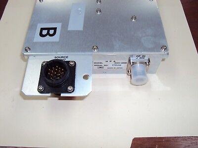 Rf Power Amplifier 1626.5 Mhz For Jrc Jue-300b Model Nah-269b Inmarsat B Nos
