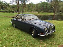 Classic 1965 Jaguar S Type Sedan Doonan Noosa Area Preview