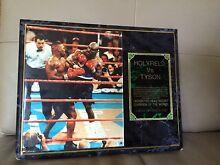 Boxing Memorabilia Lane Cove North Lane Cove Area Preview