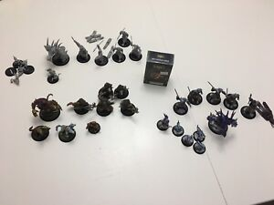 Warmachine starter set fully painted + extras