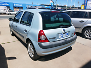 2003 Renault Clio  Fyshwick South Canberra Preview