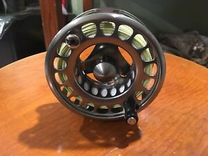 Danielsson H5D 9thirteen Fly Reel