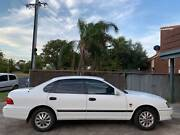 2002 TOYOTA AVALON Brooklyn Park West Torrens Area Preview