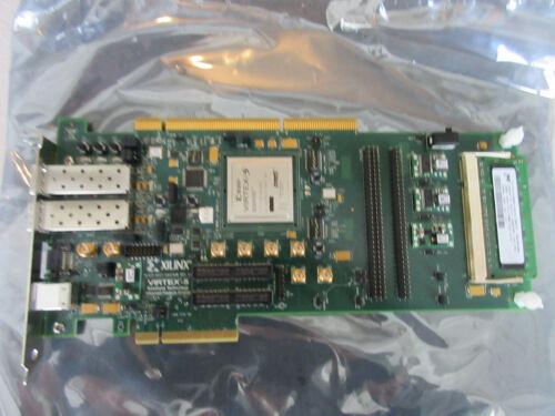 XILINX VIRTEX-5 ML555 Rev 1 Development Board